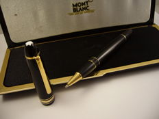 Montblanc Le Grand  Meisterstuck Rollerball Roller