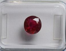 Ruby – 1.53 ct