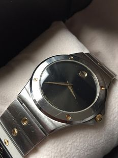 Movado - Museum - Heren - 1986 - Zwitsers