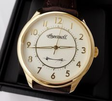 Ingersoll Harry Clifton Limited Edition - herenpolshorloge - 2012
