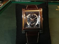 Bedat & Co - Dual Time. Complication by Antoine Preziuso Ref. 787 - Mens wristwatch