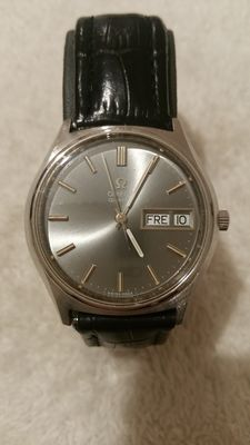 "<em class=""cw-snippet-hl"">Omega</em> - men's watch - 1970"