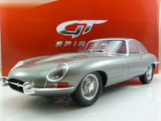 GT Spirit - Scale 1/12 - Jaguar E-Type 4.2 Series 1 - 1964