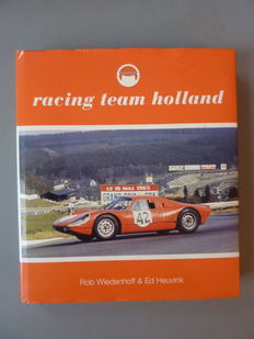 Rob Wiedenhoff & Ed Heuvink - RACING TEAM HOLLAND - 2007