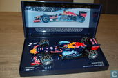 l'objet le plus précieux - Red Bull Racing TAG Heuer RB7 Max Verstappen Snow Demonstration Run Kitzbuehel 14th January 2016 Fanclub Edition 7