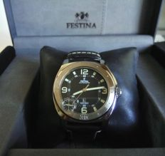 "Festina - Manhattan ""Big City"" Collection men's Watch"
