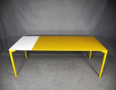 Studio 28 for Ciacci Kreaty – Extendable ´Prado´ table
