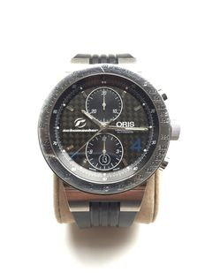 Oris Williams F1 - Heren chronograaf
