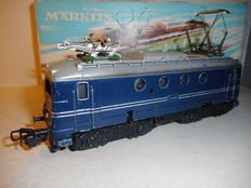 Märklin H0 - 3013 - Electric Locomotive 1101 of the NS