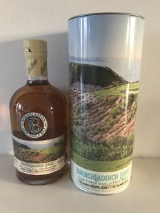 "Bruichladdich Links ""Torrey Pines, USA"" 15 years old"