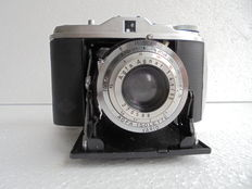 Agfa Isolette Vario made between 1950 and 1952