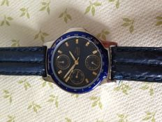 Jaguar Fragances – Limited edition ladies' watch from 1990 with perpetual calendar