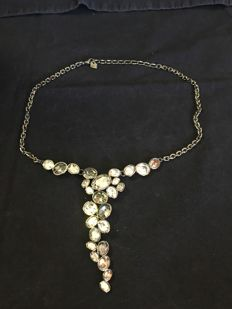 Swarovski - necklace