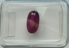 Ruby –  1.40 ct.