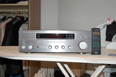 Yamaha Natural Sound Stereo Receiver RX-497