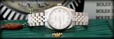 Rolex Datejust - Maat: Medium - Ref.: 178274 - NOS - Jaar: 2008