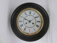 School clock - Junghans - approx. 1955