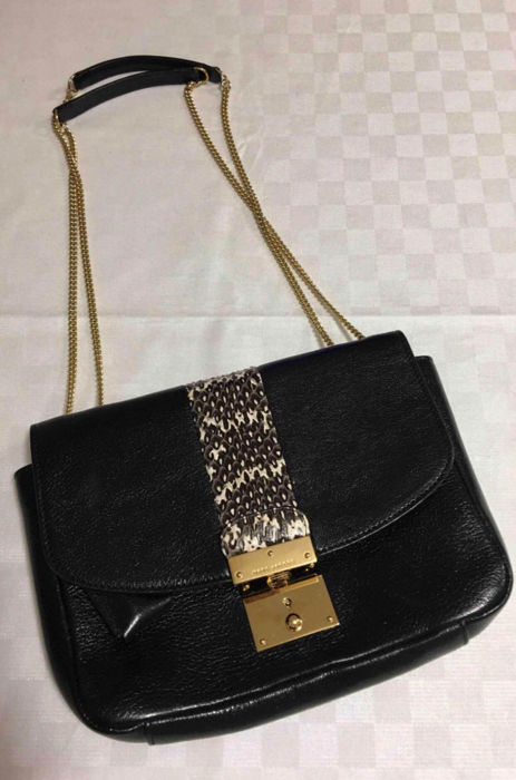 Marc Jacobs – Shoulder bag *No reserve price*