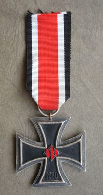 Iron Cross 2nd Class / WW 2