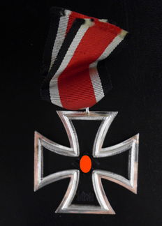 Iron Cross 2nd class WK2 3rd Reich Germany