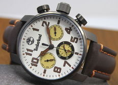 Timberland Men's Chronograph Watch - Unworn
