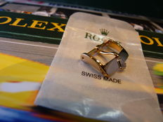Rolex Original clasp, 16mm double in original packaging and unused