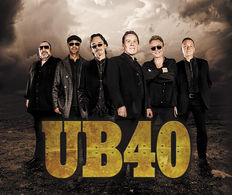 "Great collection of UB40 records: 7 albums (9 LPs), 3 maxi's (12"") + 3 singles"