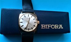 BIFORA - vintage men's wristwatch - 1955 - 1965