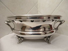 Chafing Dish - Christofle = Paris, 1862/1935