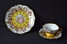 Hutschenreuther - Fine Porcelain Germany