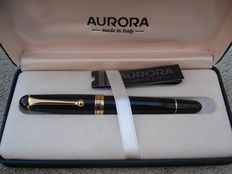 Fountain pen Aurora 88 big model 801