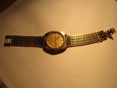 Omega Constellation men's wristwatch
