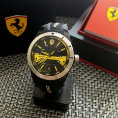 Scuderia Ferrari   , Rev T 0830277   –  men's watch