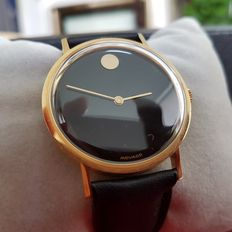 Movado Limited Edition Museum - for men's -  1994