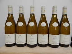 2011 – Rully Blanc – André Goichot – 6 bottles
