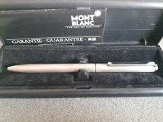 MONTBLANC Quick Colour SL Slimline ballpoint pen - two - colours - with box