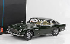 Sun Star - Scale 1/18 - Aston Martin DB5 1963