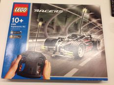 Racers - 8366 - Supersonic RC