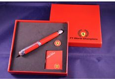 Fountain pen Ferrari F1