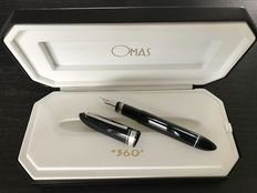Omas 360 Classic fountain pen