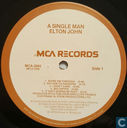 Vinyl records and CDs - John, Elton - A Single Man