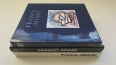 Adami; Lot with 3 editions – 1995/2001