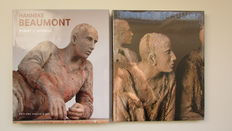 Hanneke Beaumont; Lot with 2 editions – 2001/2008