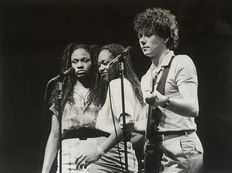 Paul Cox & Anastasia Pantsios - Talking Heads - 1983