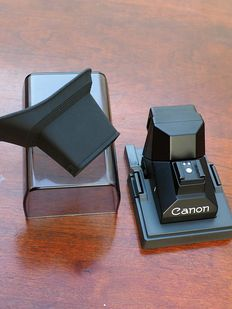 Canon FN Speed finder for Canon F-1N