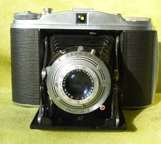 Agfa Isolette 2  -  1950-1960