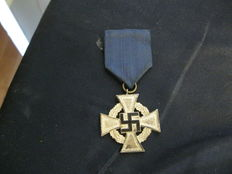 German Award for loyal services 1940-1945