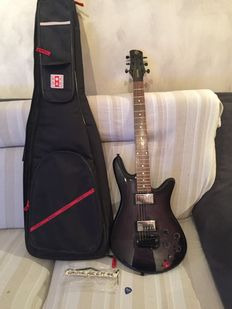 Spector arc6 electric guitar – China – 2014