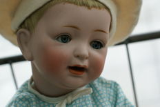 Antique Kestner Doll