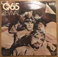 Q65 - Revival - Rare first Dutch Pressing